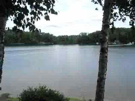 Big Bass Lake