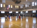 Salesian Gym 2006