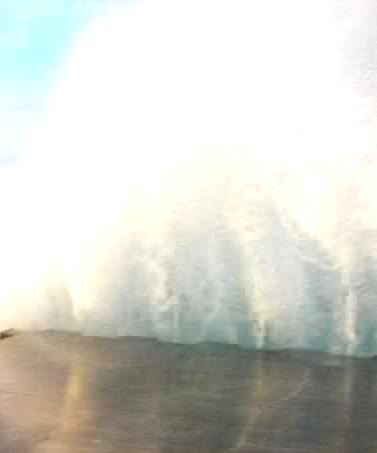 Ludington Breakwater 2