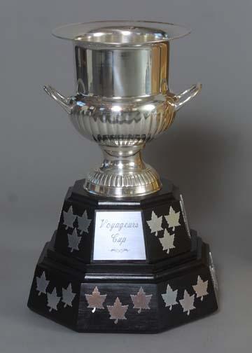 BCA Trophy