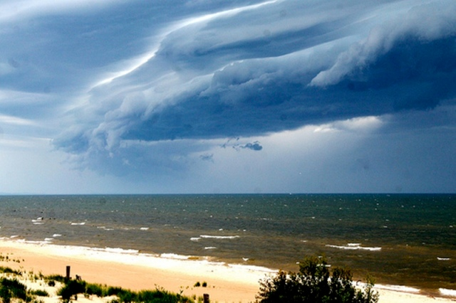 Storm or Monster Jet