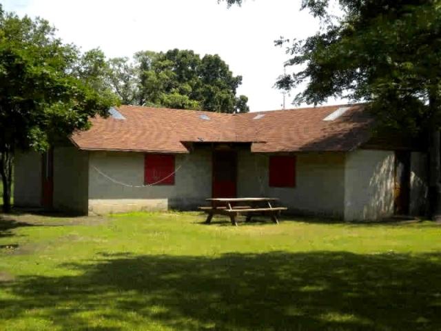 ULBC Cabin