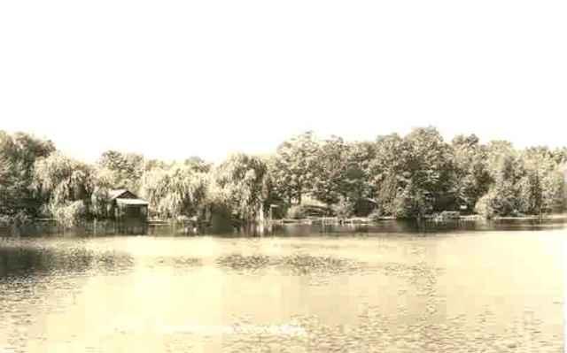 Sauble Lake 2