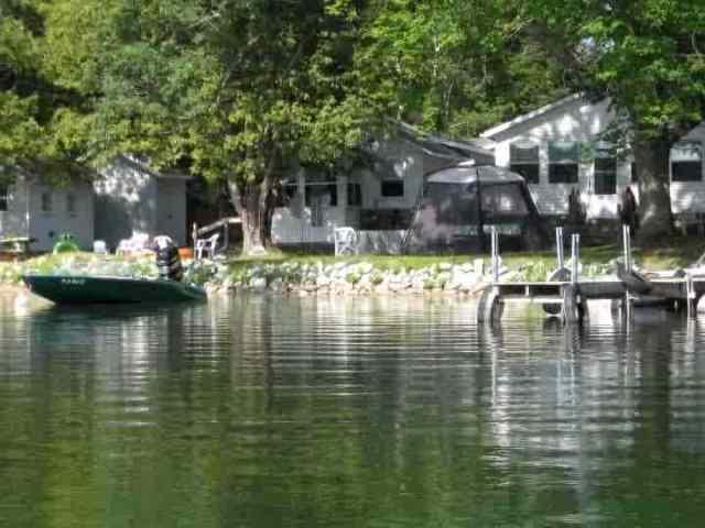 BBL Cottage