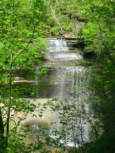 Shanty Falls