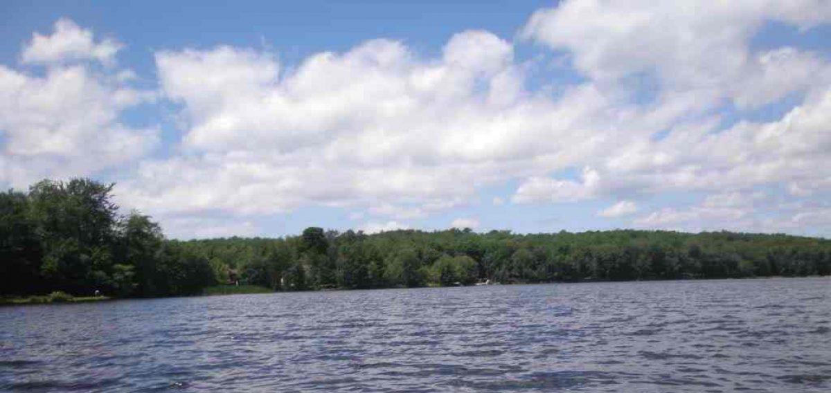 Big Bass Lake & Beyond